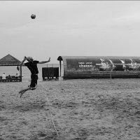 про волейбол :: Айдимир .