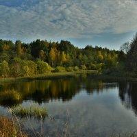 Осень. :: Татьяна Глинская