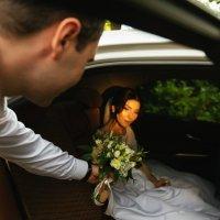 Хет и Айза :: Батик Табуев