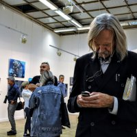 Апологет истинного фиксажа... :: Анатолий Колосов