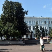 Н.Новгород. :: tatiana