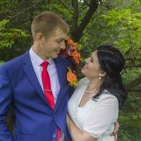 Молодая семья :: Evgeniy Akhmatov