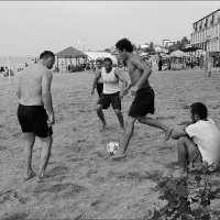 про футбол :: Айдимир .