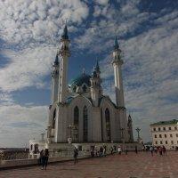 Мечеть Кул-Шариф :: марина ковшова