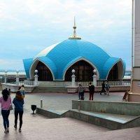 Кремль  в г. Казань :: Александр