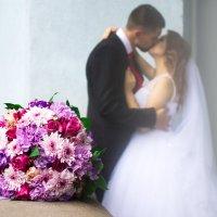 Свадьба :: Евгения Ламтюгова