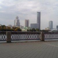 В Екатеринбурге :: Елена Елена