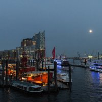 Hamburger Hafen. :: Ирина ...............