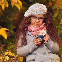 Осеннее настроение :: Татьяна Кам