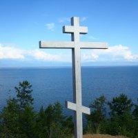 Крест :: Татьяна