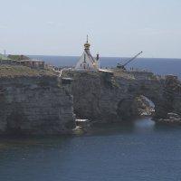 Крым церковь :: esadesign Егерев