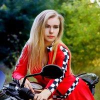 Света :: Мария Волобуева