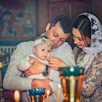 Крещение :: Татьяна Ефремова