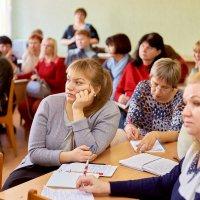 Метод. занятия для библиотекарей области на базе ЦГБ :: Владислав Левашов