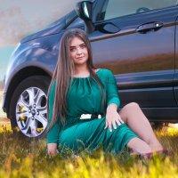 Авто Леди :: Оксана Романова