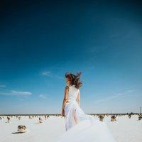 Целая вселенная, в одной хрупкой девочке! :: Ирина Штрейс