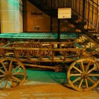 """Парковка в прошлом или """"Велостоянка"""" :: Alexey YakovLev"""