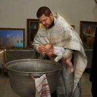 Крещение :: Станислав Pshyhodski