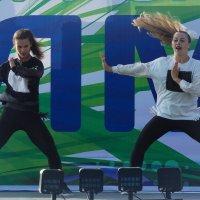 Танец :: Николай Тишкин