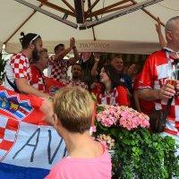 Гости из Хорватии :: Ольга (crim41evp)