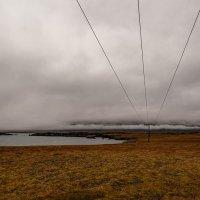 """""""Электричество""""... Исландия! :: Александр Вивчарик"""