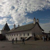 В Кремле :: марина ковшова