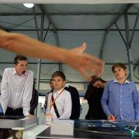 Конференция :: Сергей Золотавин