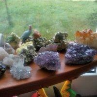Камни 2 . :: Венера Чуйкова