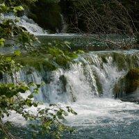 Плетвицкие озера! :: ирина