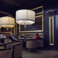 Уютное кафе :: Елена Викторова