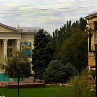 Театральная площадь. :: barsuk lesnoi
