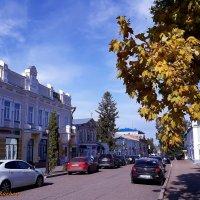Чистополь...сентябрь :: Валерий Рыжов