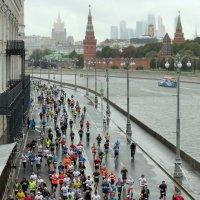 марафон :: Михаил Бибичков