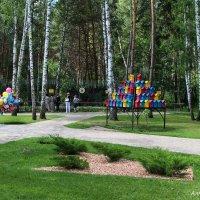 В Белгородском зоопарке (4) :: Алла Григоренко