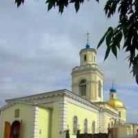 Церковь св.Николая Чудотворца (1778) :: Сергей Карачин