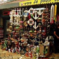 поездка в Акко :: Александр Корчемный