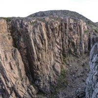 головокружительный каньон в Териберке :: Георгий А