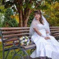 Невеста Юлия :: Анастасия Науменко