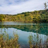 Озеро Шадхурей :: ФотоЛюбка *