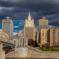 Москва :: Сергей Сол