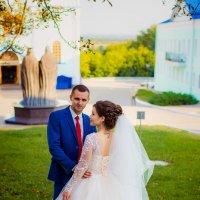 wedding 2018 :: Алексей Бородкин