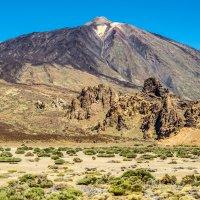 Самая большая гора в Испании :: Konstantin Rohn