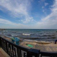 Феодосийский пляж :: Serega