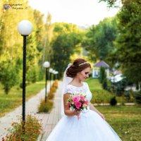 свадебное :: Татьяна Захарова