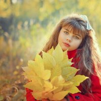 Sunny autumn_2 :: Ольга Егорова