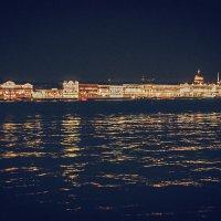 Ночной Петербург :: Александр Долгов