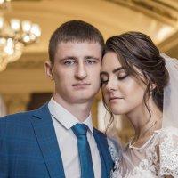 Валерия и Сергей :: Игорь Козырин