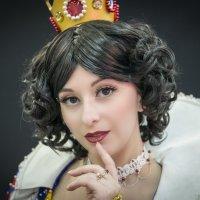 Королева :: Rustam Zeynalov