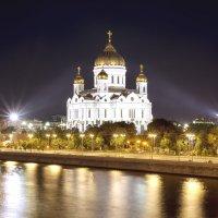 Храм :: Kirill Maltsev
