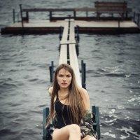 Полина :: Татьяна Афиногенова